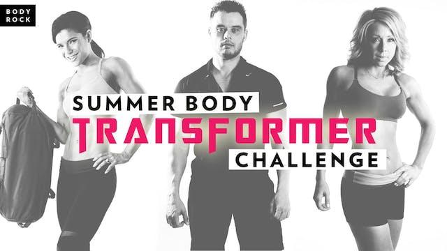 Summer Body Transformer - Trailer