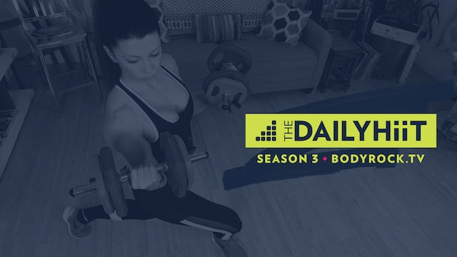 The DailyHIIT Show | Season 3