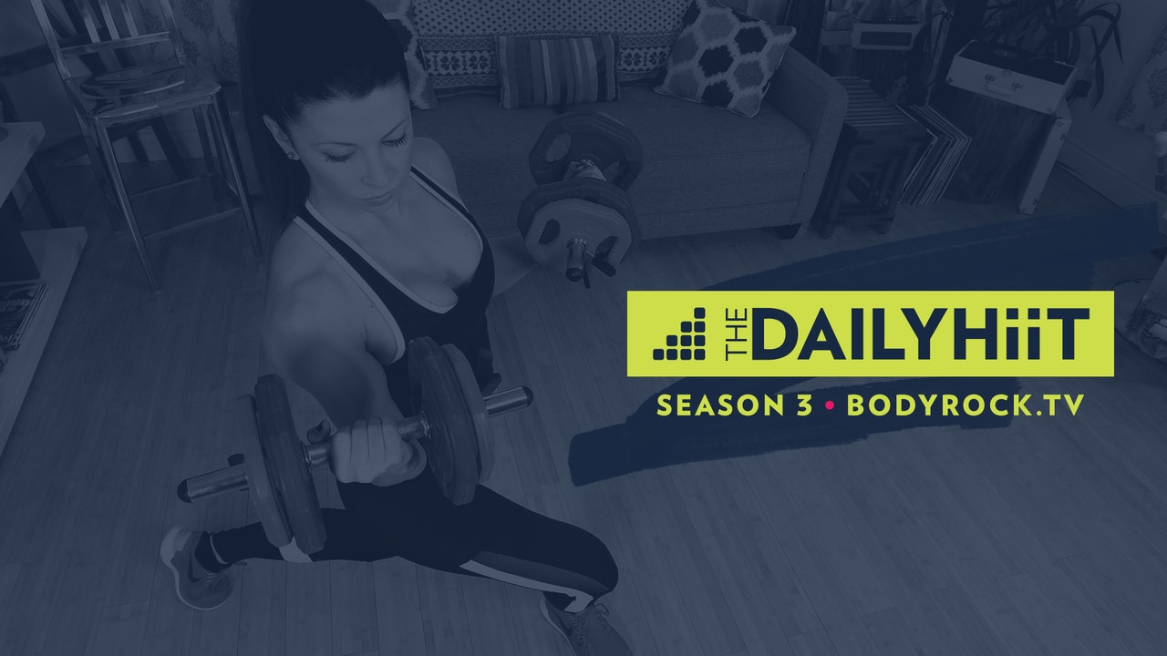 The DailyHIIT Show | Season 3