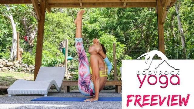 Yoga FreeView