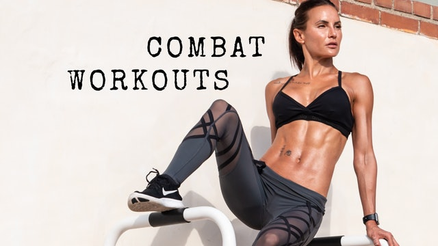 Combat Workouts