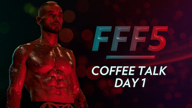FFF5: Coffee Talk 1