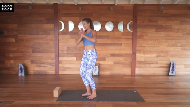 Beginner Vinyasa Flow | Day 4 Practice