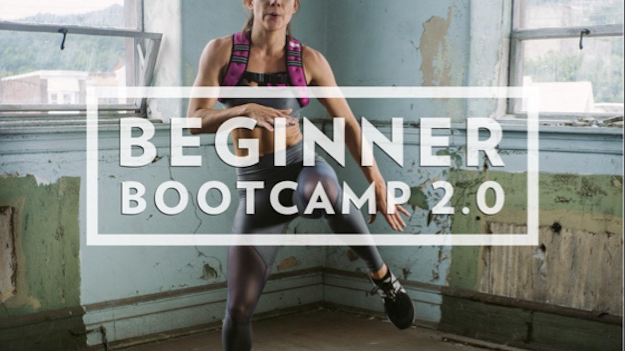 Beginner Bootcamp - Series 2