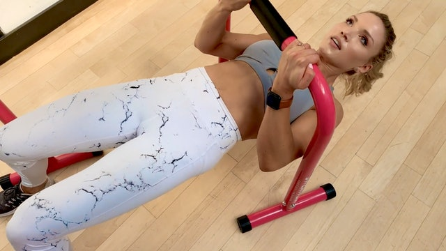 BR20 3 - Back & Biceps
