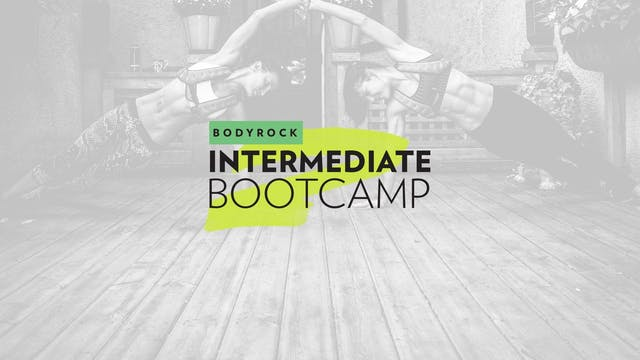 Intermediate Bootcamp - Trailer