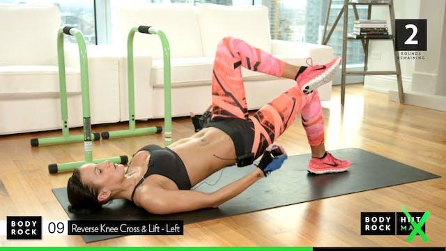 BodyRock HiitMax | Workout 59 Bonus -...
