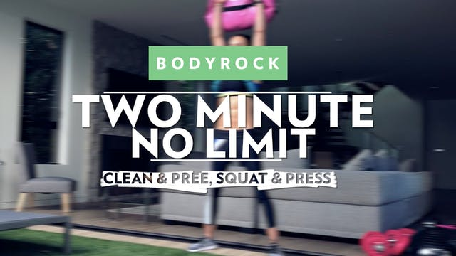 Two Minute No Limit - Day 13 - Clean ...