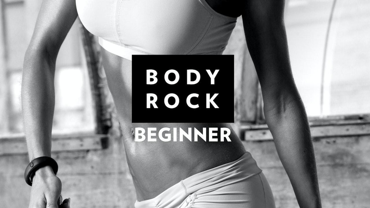 BodyRock Beginner