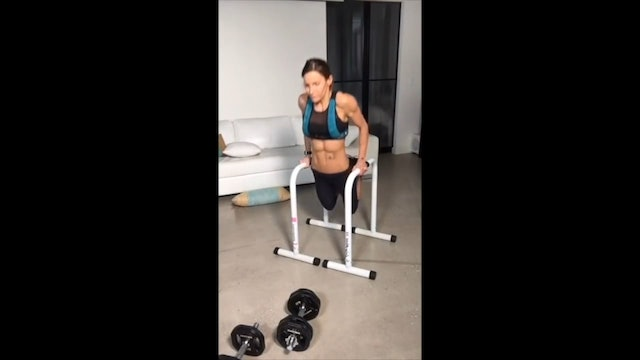 HIITMax Reps - Live #31- Full Body Workout