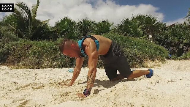 The Tabata Challenge | Week 1 | Day 2