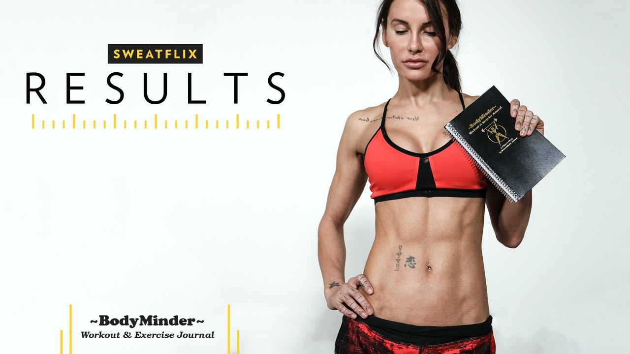 Results - 14 Day Challenge