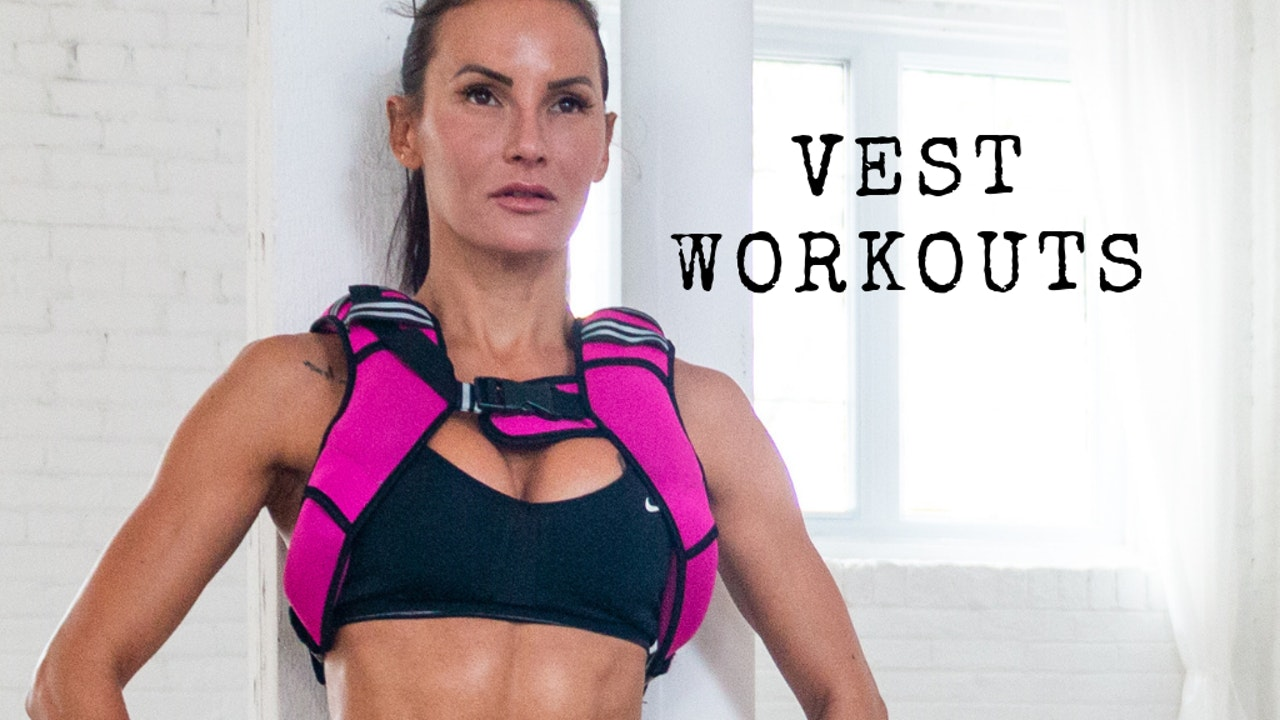 Vest Workouts