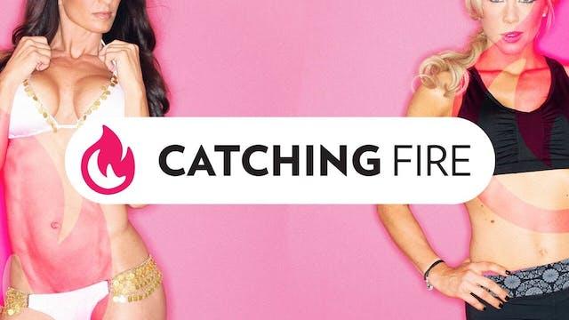 Catching Fire - Trailer