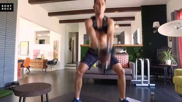 Extreme Sweat | Week 1 | Day 2 - Stre...