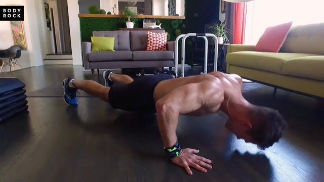 Extreme Sweat | Week 3 | Day 2