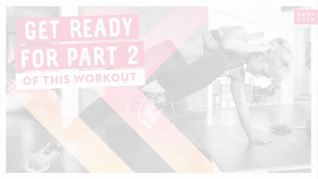 Hot Body Challenge | Week 3 | Day 3