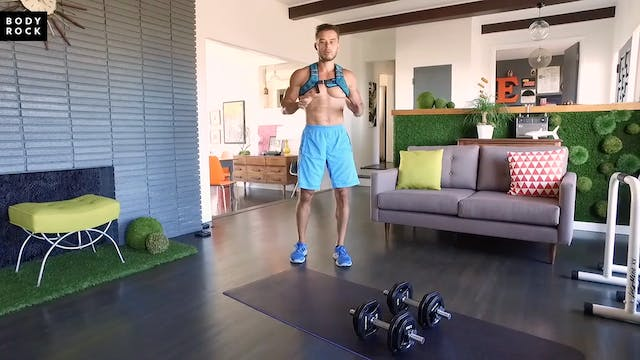 The Daily Hiit   Week 3   Day 5