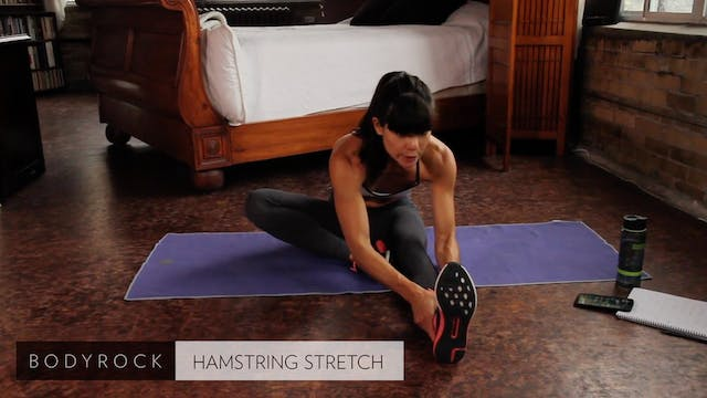 Beginner Stretch