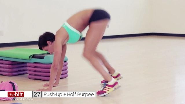 Killer Fat Burn Workout Challenge | Day 3