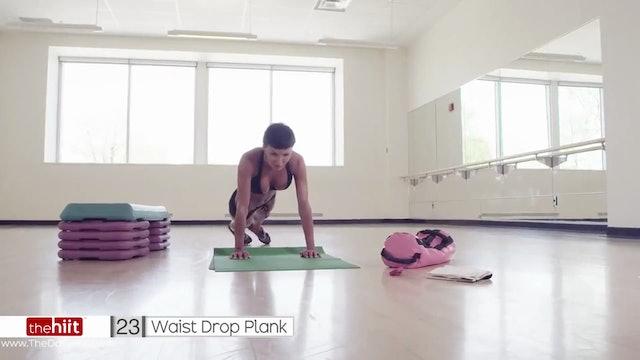 Killer Fat Burn Workout Challenge | Day 6