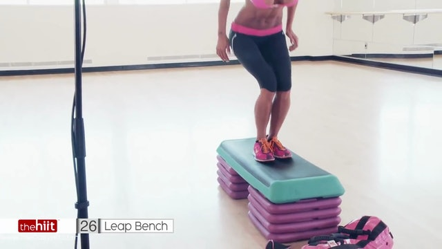 Killer Fat Burn Workout Challenge | Day 7