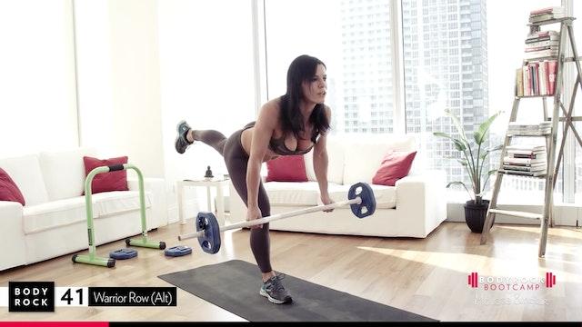 Melissa Bender | BodyRock Bootcamp | ...