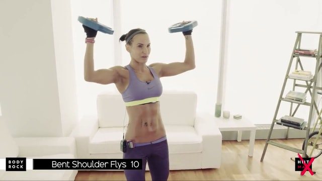 HiitMax #15 | Lean Sexy Muscles Burnout