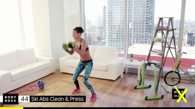 HiitMax #27   Wiggle Workout