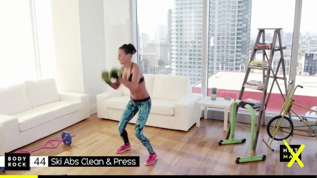 HiitMax #27 | Wiggle Workout