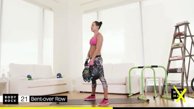 HiitMax #35 | XO Workout