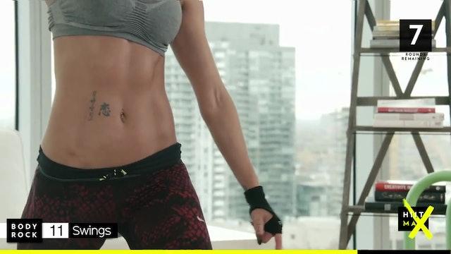 HiitMax #39 | 'I See You' Full Body Fat Burn