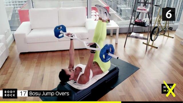 HiitMax #43   Full Body Fat Loss Workout