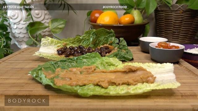 Lettuce Leaf Tacos