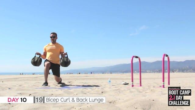 BodyRock Bootcamp | Day 10