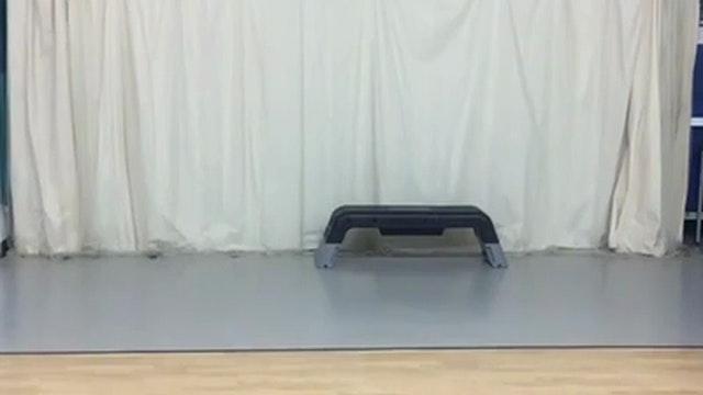 Dumbbell Workout - BodyRockX Live - E...