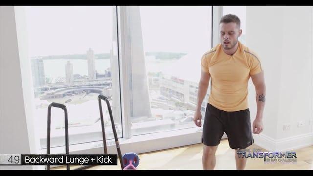 Summer Body Transformer Challenge  Day 27