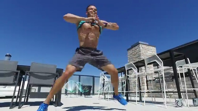 The Rooftop Workout - The Daily Hiit ...