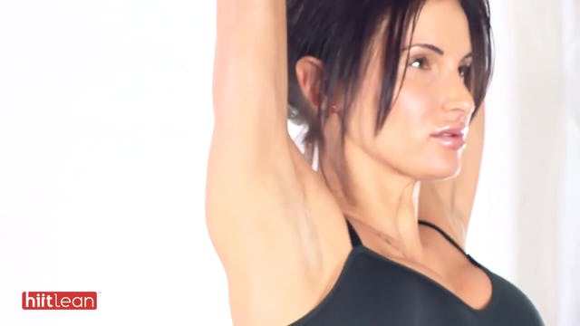 HiitLean 2 | Sexy Curves Ahead