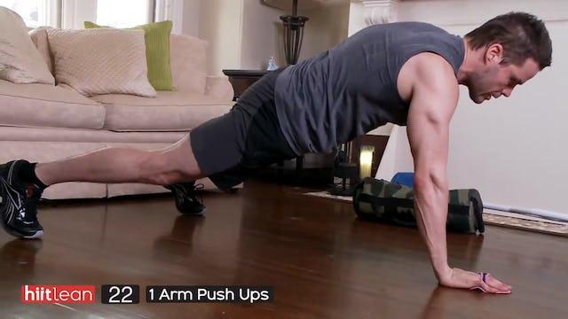HiitLean 9 | Beast Mode Workout