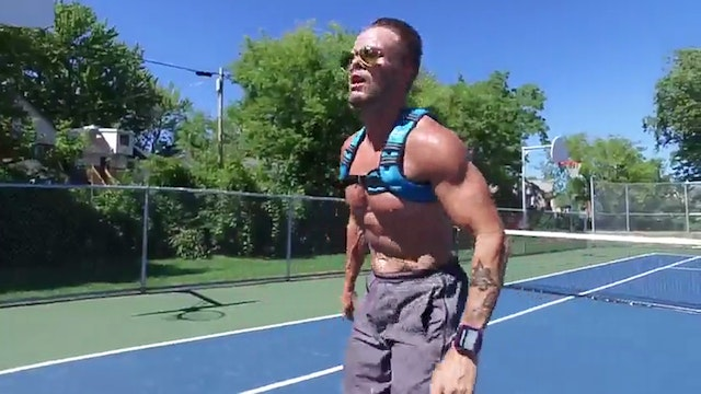 King of Vest Workouts - The Daily Hii...