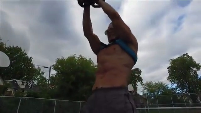 Full Body - The Daily Hiit Live - Epi...