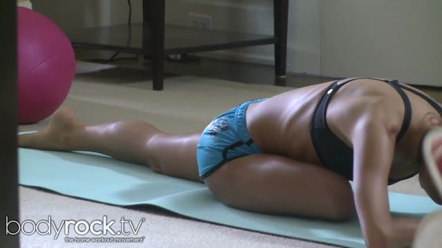 Provocative Yoga #1 | Good Time Yin Yoga Flow
