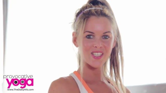 Provocative Yoga #10 | Beginners Yoga 2