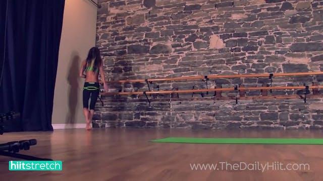 Provocative Yoga #20 | Better Butt Splits
