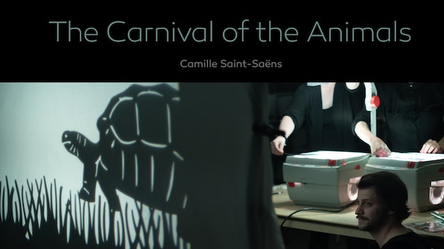 The Carnival of the Animals - Trailer
