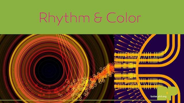 Rhythm & Color