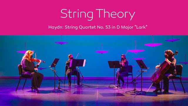 String Theory - Haydn