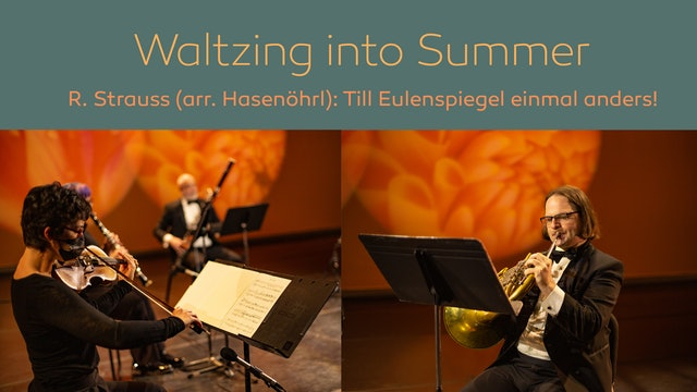Part 2: R. Strauss - Till Eulenspiegel einmal anders!