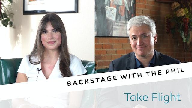 Backstage - Take Flight